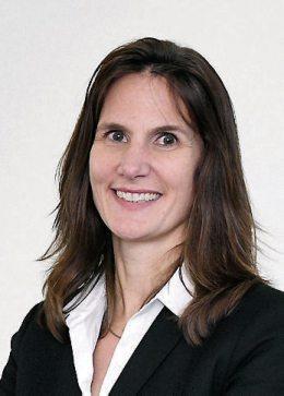Susanne KesslerLeiterin des Bereichs Baufinanzierungen