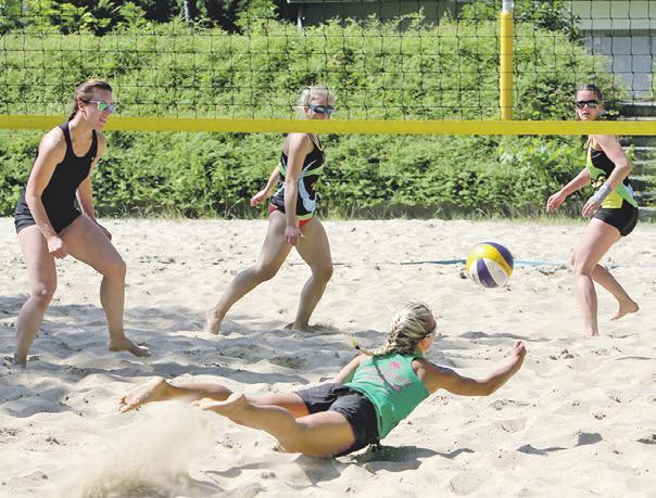 Die kunterbunte Welt des Sports in Gifhorn Image 6