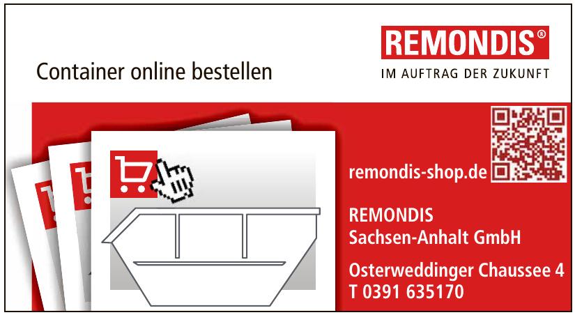 Remondis Sachsen-Anhalt GmbH