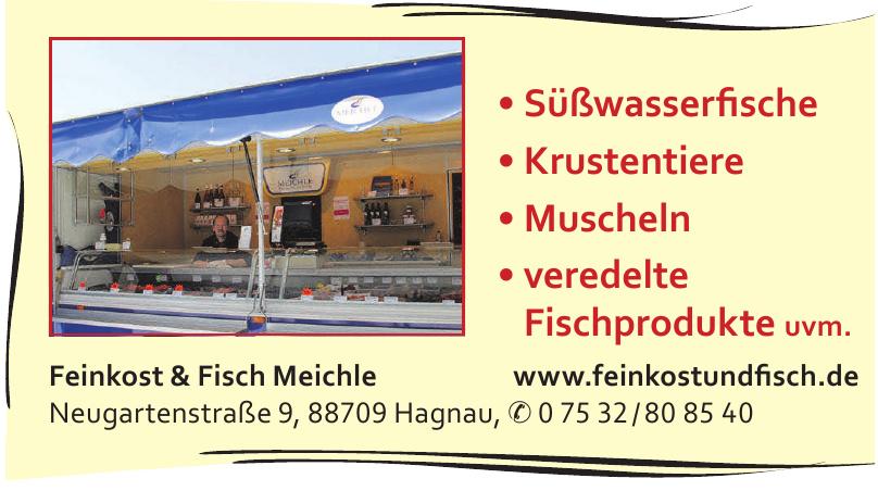 Feinkost & Fisch Meichle