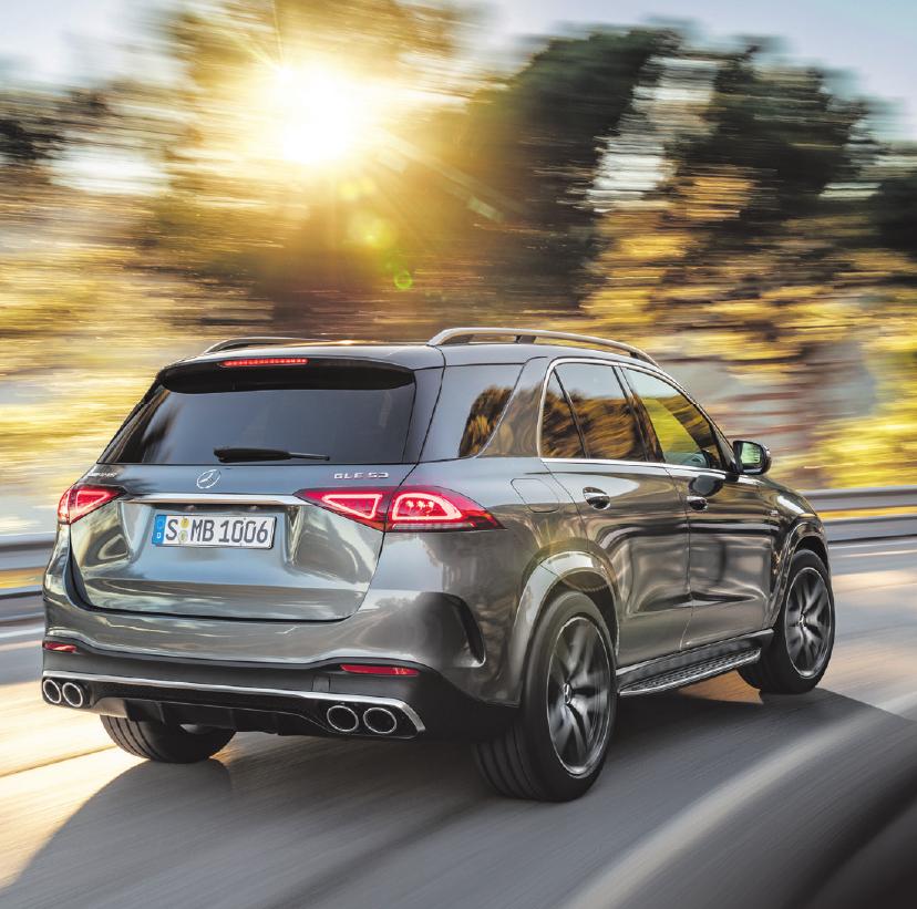 Autohaus Sing mit Mercedes-Benz, Smart und Iveco Image 1