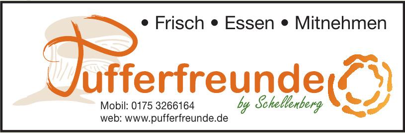 Pufferfreunde