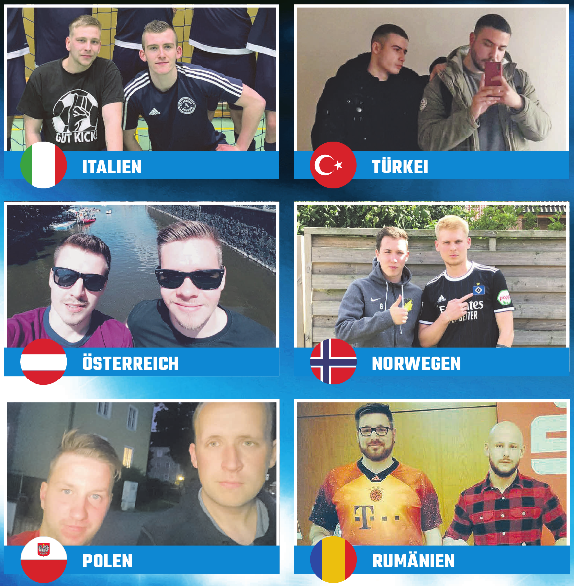 Anpfiff für den E-Soccer-Cup Image 2