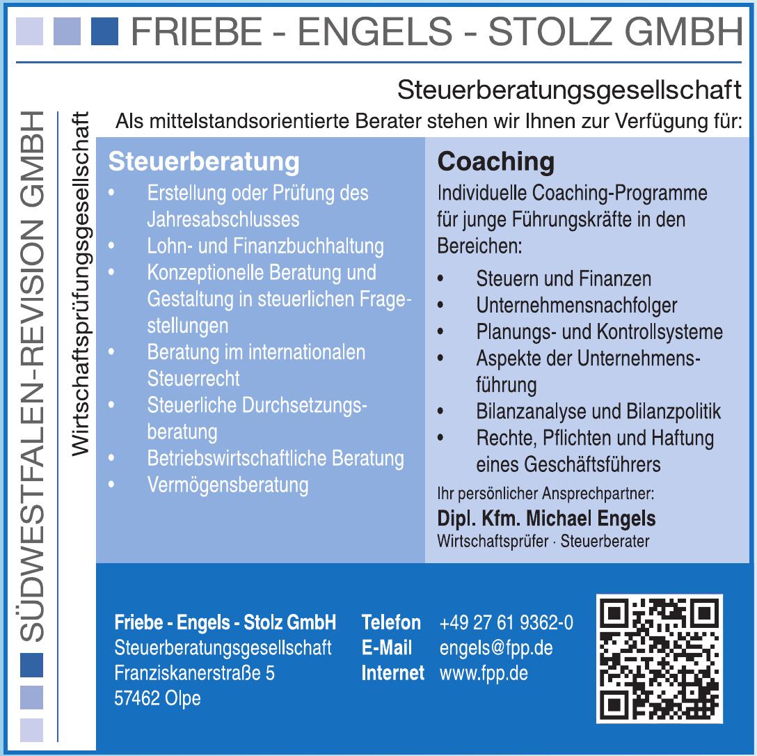 Friebe - Engels - Stolz GmbH