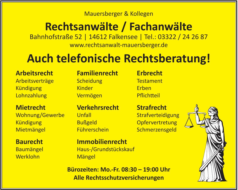 Mauersberger & Kollegen