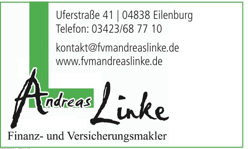 Andreas Linke