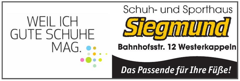 Schuh- und Sporthaus Siegmund