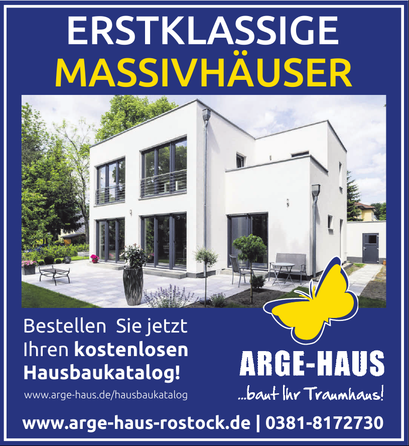 Arge-Haus Massivhaus GmbH