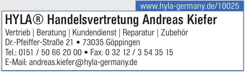 Hyla Germany GmbH
