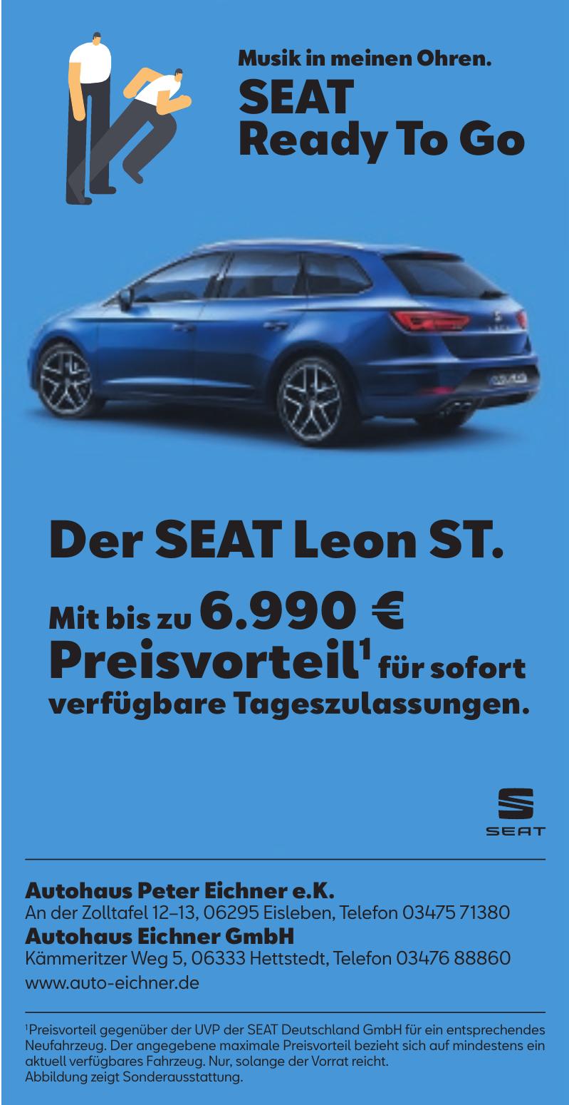Autohaus Peter Eichner e.K.