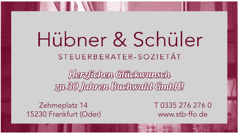 Hübner & Schüler