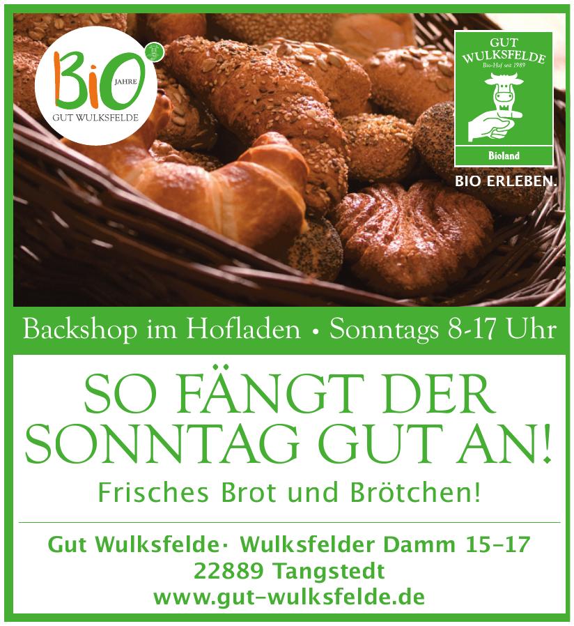 Gut Wulksfelde GmbH