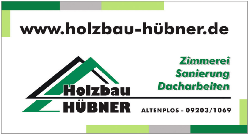 Holzbau Hübner