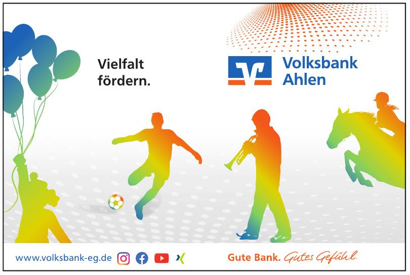 Volksbank Warensdorf