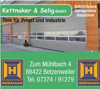 Kettnaker & Selig GmbH