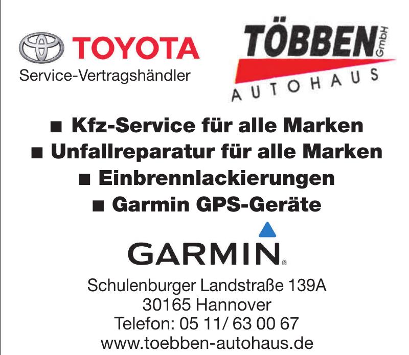 Autohaus Töben GmbH