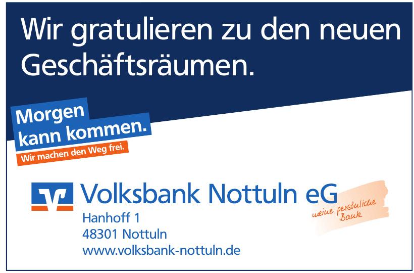 Volksbank Nottuln eG