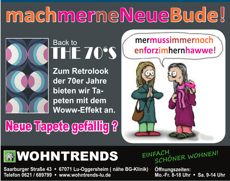 T+T Wohntrends GmbH