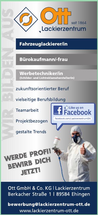 Ott GmbH & Co. KG