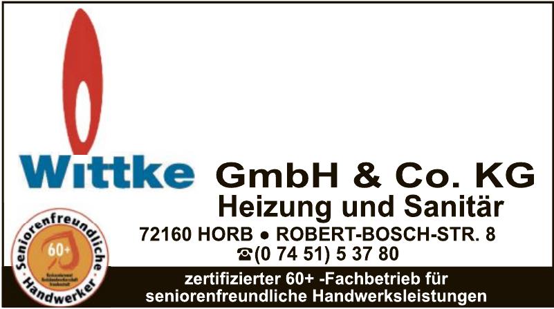 Wittke GmbH & Co. KG