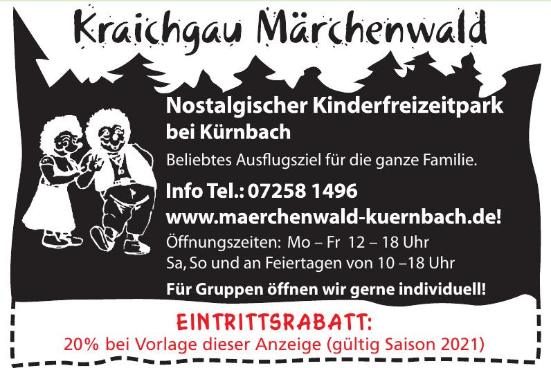 Kraichgau Märchenwald