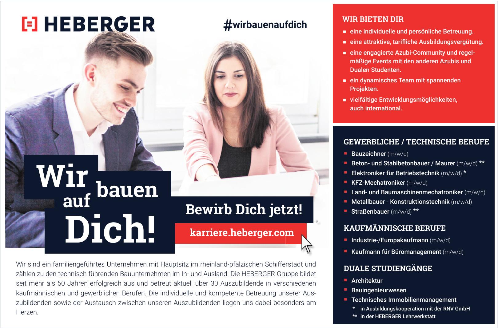 Heberger