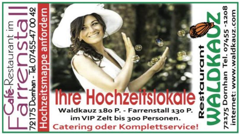 Restaurant Café Waldkauz