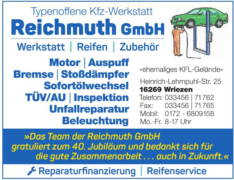 Reichmuth GmbH
