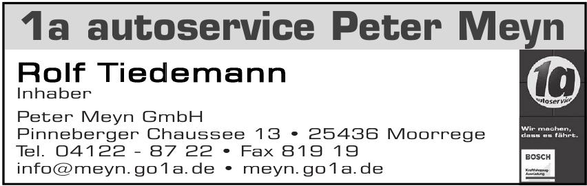 Peter Meyn GmbH