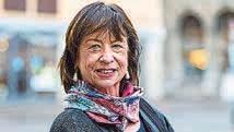 Maya von Gunten, 69Stadtführerin, Solothurn