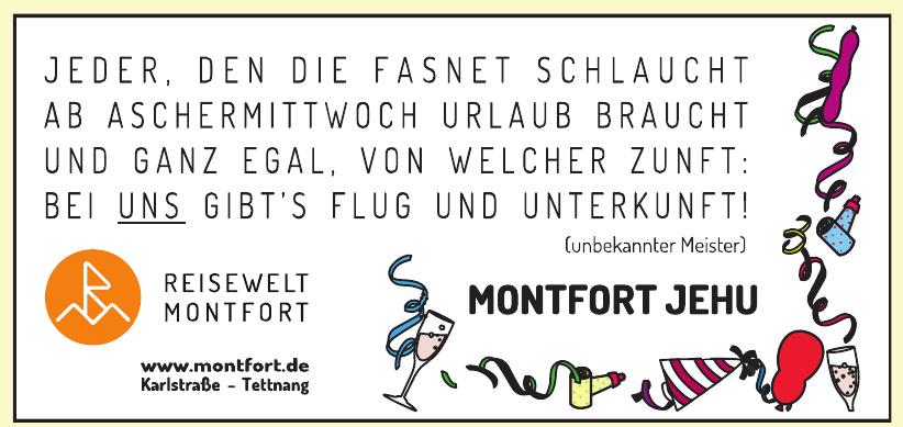 Montfort Jehu