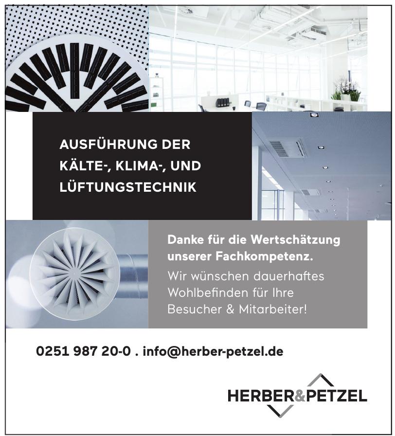 Herbert & Petzel