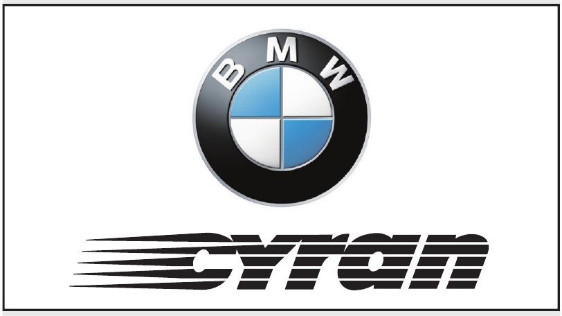 BMW Cyran