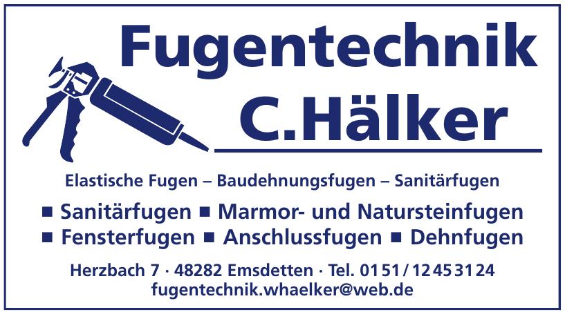 Fugentechnik C. Hälker