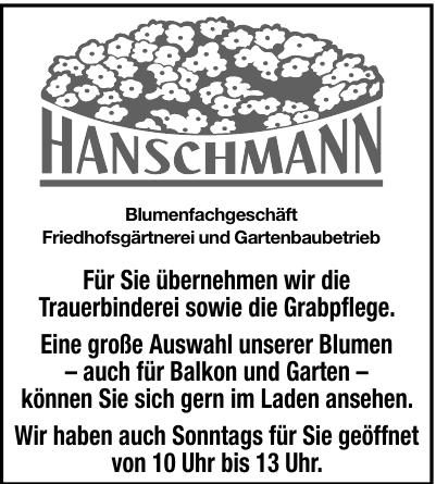 Hanschmann