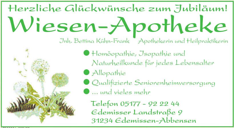 Wiesen-Apotheke