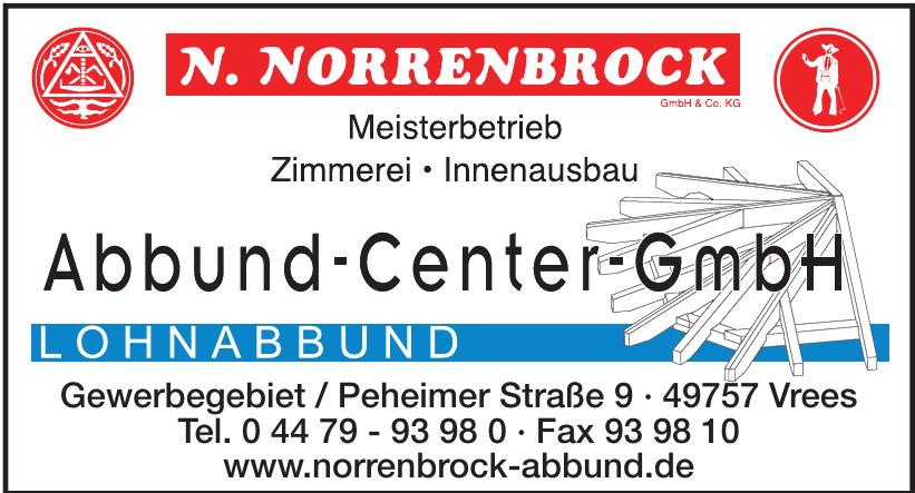 Abbund-Center GmbH