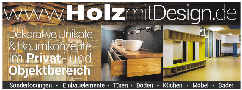 Matthias Knecht HolzmitDesign