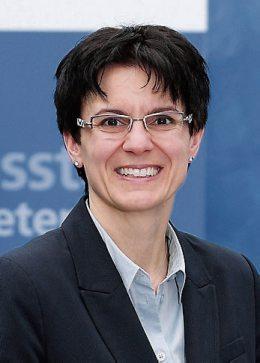 Petra ReutterRegional-Direktorin Privatkunden
