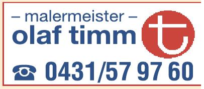 Olaf Timm Malermeister
