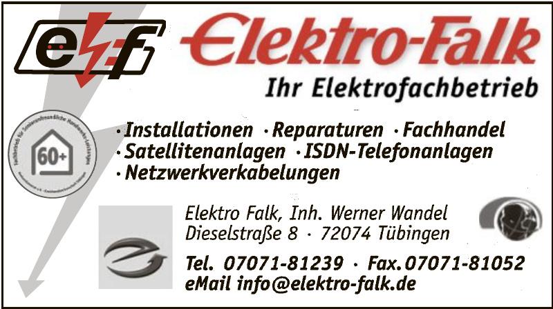 Elektro-Falk