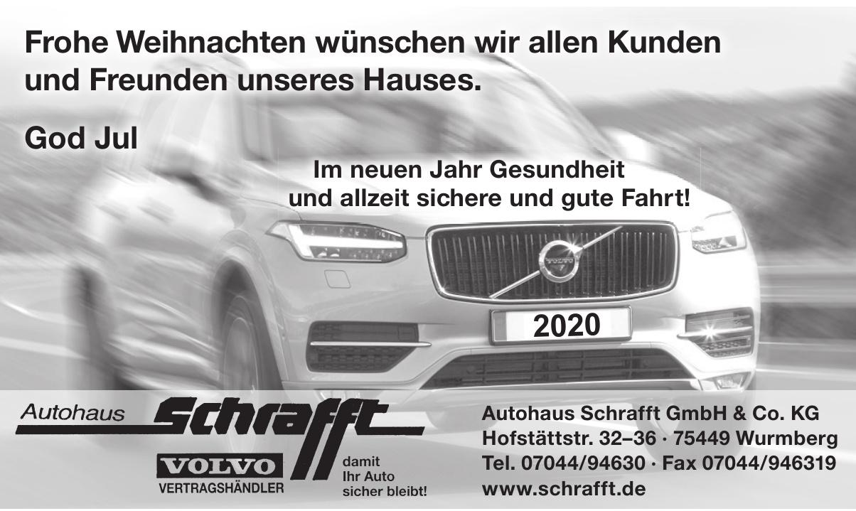 Autohaus Schrafft GmbH & Co. KG