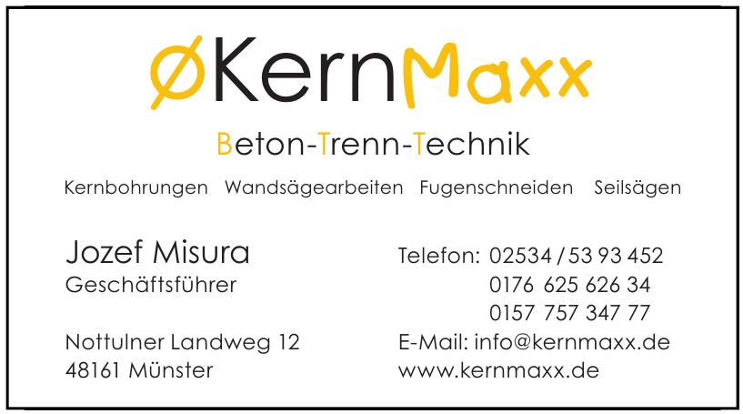 Kern Maxx
