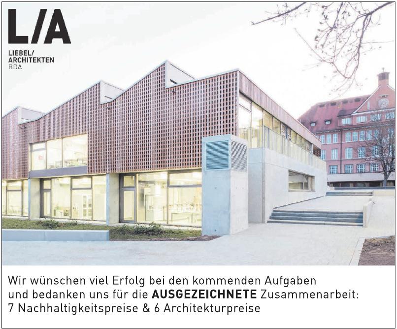 Liebel/Architekten BDA