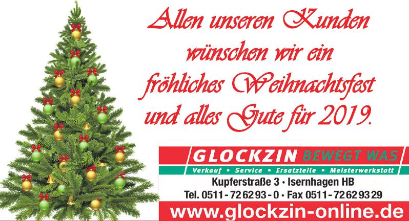 Glockzin