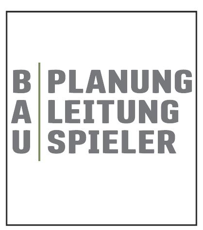 Bau Planung Leitung Spieler