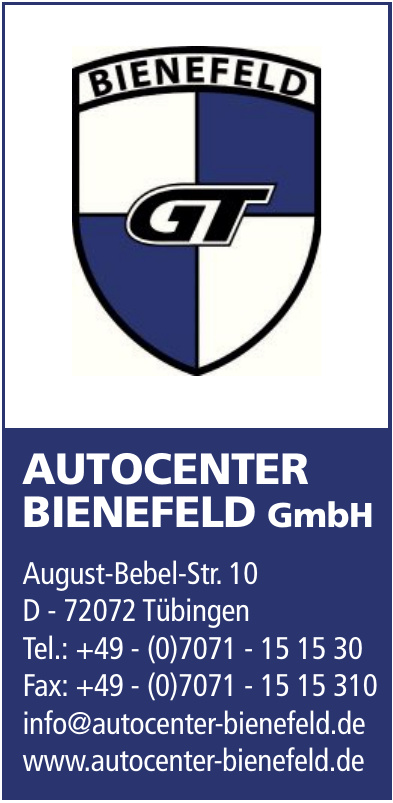 Autocenter Bienefeld GmbH