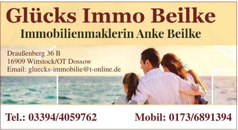 Glücks Immo Beilke