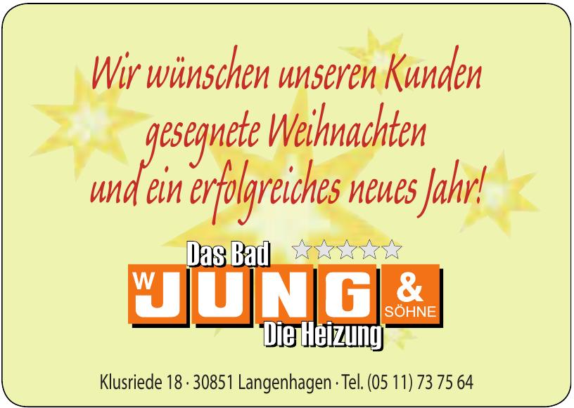 Das Bad W. Jung & Söhne