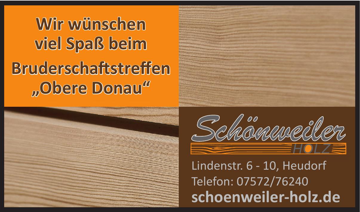 Schönweiler GmbH